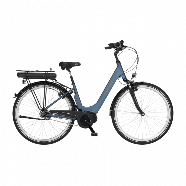 FISCHER CITA 2.0 City E-Bike 44 cm