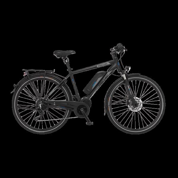 FISCHER ETH 1861.1 Herren Trekking E-Bike 55 cm