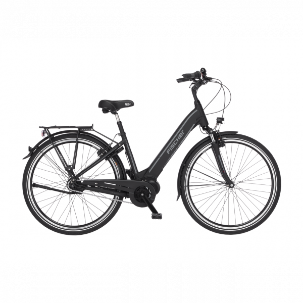 FISCHER CITA 3.1i City E-Bike 44 cm