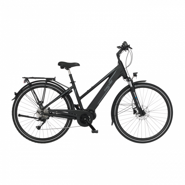 FISCHER VIATOR 4.0i Damen Trekking E-Bike 44 cm