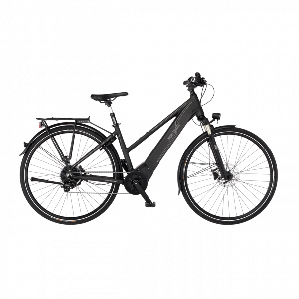 FISCHER VIATOR 6.0i Damen Trekking E-Bike 44 cm